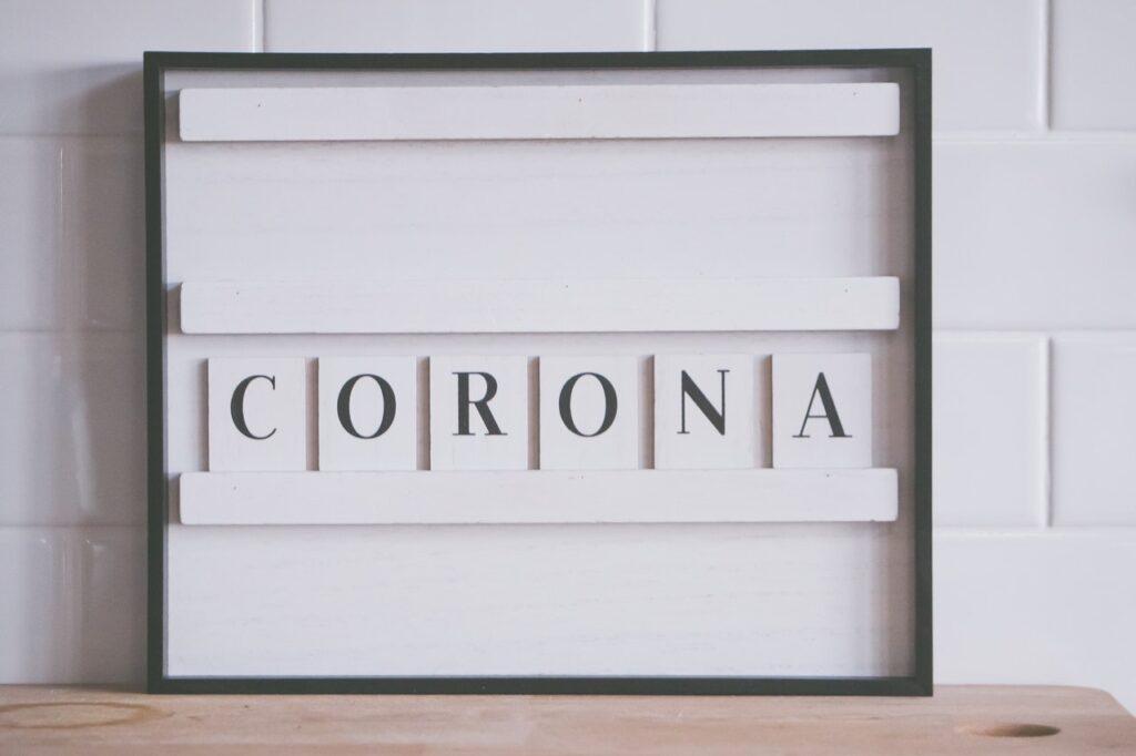 Corona Hilfen